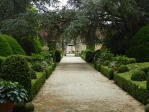 Chateau de Boutemont