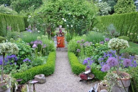 Garten Hantelmann
