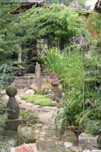 Garten Schönfeld