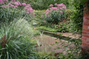 Garten Meins Wassergarten